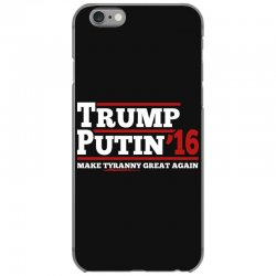 Trump Putin 2016 iPhone 6/6s Case | Artistshot