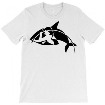 Fly Fishing T-shirt Designed By Jokers