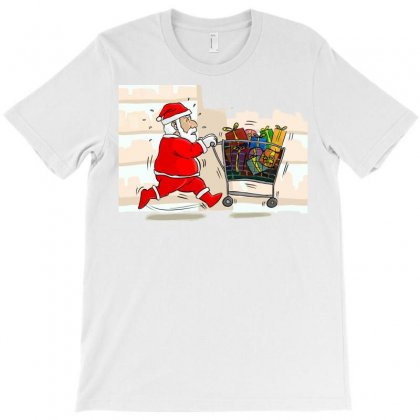Discount Before Christmas T-shirt Designed By Jokers