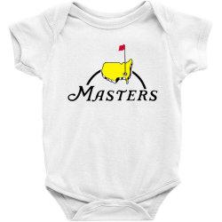 golf masters Baby Bodysuit | Artistshot