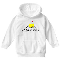 golf masters Youth Hoodie | Artistshot