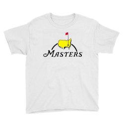 golf masters Youth Tee | Artistshot