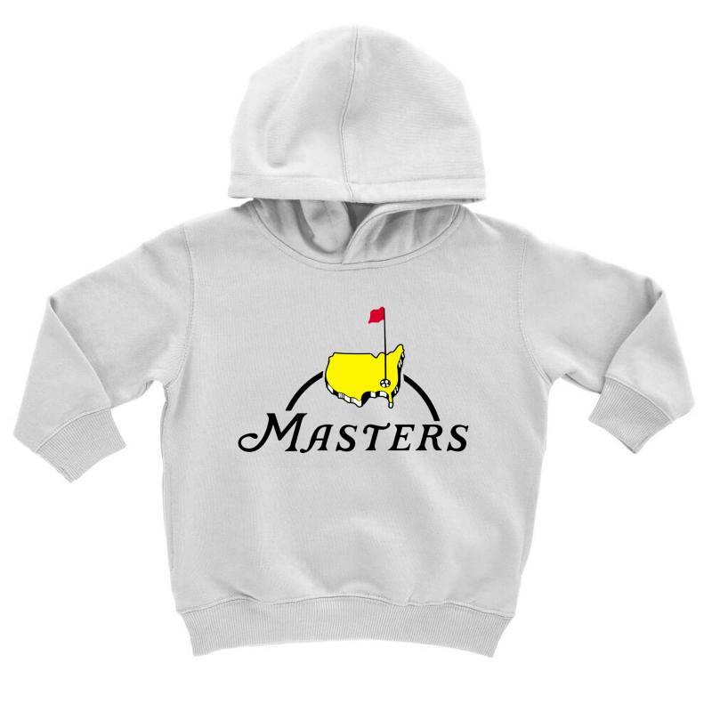 Golf Masters Toddler Hoodie | Artistshot