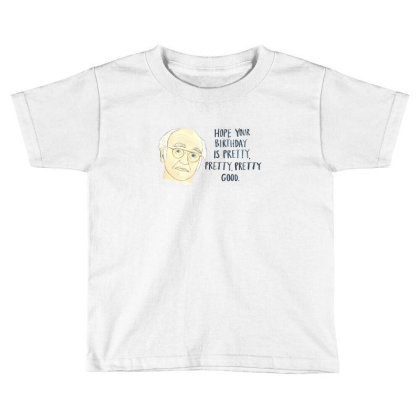 Enthusiasm Toddler T-shirt Designed By Willy Santika