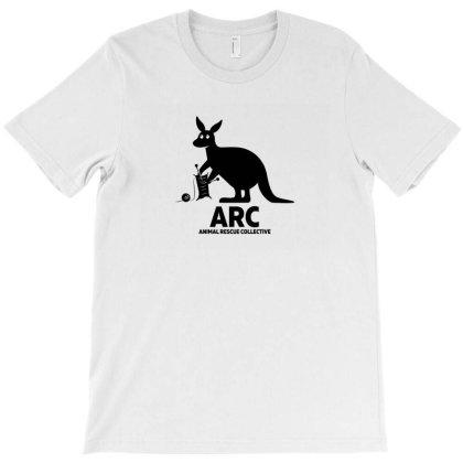 Arc Rescue T-shirt Designed By Ariepjaelanie