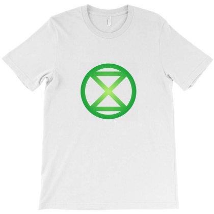 Extinction Rebellion T-shirt Designed By Ariepjaelanie