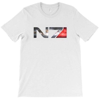 N7 Logo T-shirt Designed By Ariepjaelanie