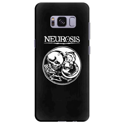 Nomeansno Album Samsung Galaxy S8 Plus Case Designed By Oktaviany