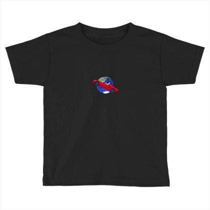 Starman Music Band Toddler T-shirt Designed By Peri