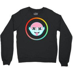 love Peace Crewneck Sweatshirt | Artistshot