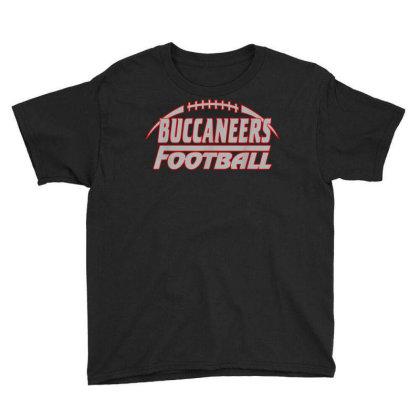 Buccaneers  Football Buccaneers  Football  T Shirt Youth Tee Designed By Ryan2204