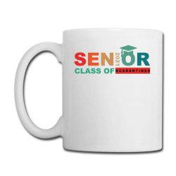 Senior 2021 Class Of 2021 Senior Graduation Coffee Mug Designed By Badaudesign