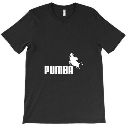 Hakuna Matata T-shirt Designed By Rifky Andhara