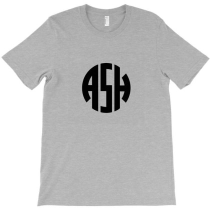 Ash Music T-shirt Designed By Rifky Andhara