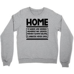 family quote 4 Crewneck Sweatshirt | Artistshot