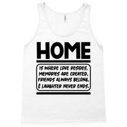 family quote 4 Tank Top | Artistshot