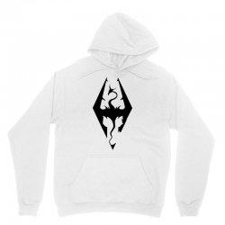 Skyrim  Symbol Unisex Hoodie | Artistshot