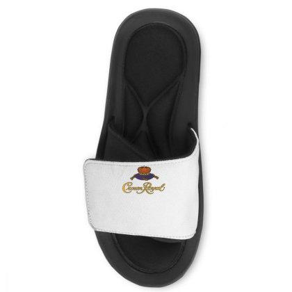 Crown Royal Slide Sandal Designed By Erni
