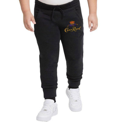Crown Royal Youth Jogger Designed By Erni