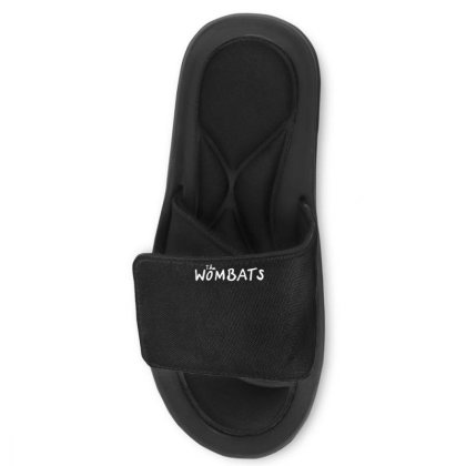 The Wombats Slide Sandal Designed By Ronandi