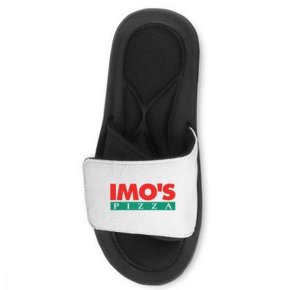 Imo's Pizza 2020 Slide Sandal Designed By Sephia
