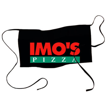 Imo's Pizza 2020 Waist Apron Designed By Sephia