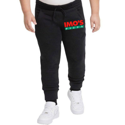 Imo's Pizza 2020 Youth Jogger Designed By Sephia
