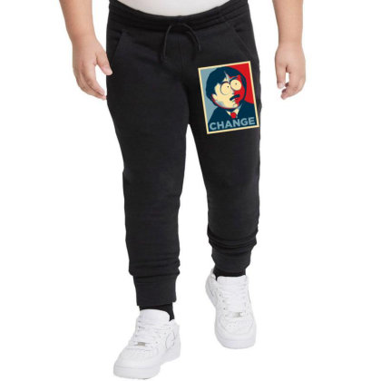 South Park Randy Marsh Change Tv Show Youth Jogger Designed By Mdk Art