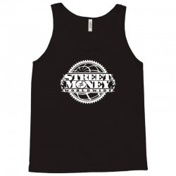 street money worldwide Tank Top | Artistshot