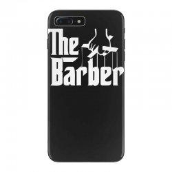 the barber iPhone 7 Plus Case | Artistshot