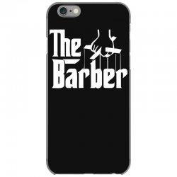 the barber iPhone 6/6s Case | Artistshot