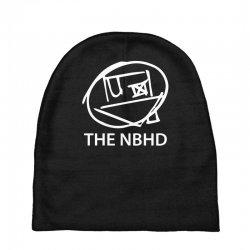 the neighbourhood nbhd Baby Beanies | Artistshot