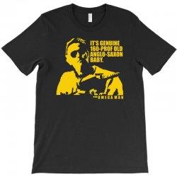 the omega man charlton heston T-Shirt   Artistshot