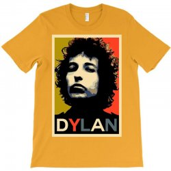 Bob Dylan T-Shirt   Artistshot