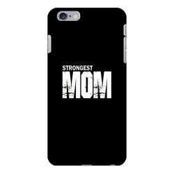 strongest mum iPhone 6 Plus/6s Plus Case | Artistshot