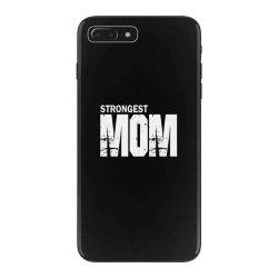 strongest mum iPhone 7 Plus Case   Artistshot