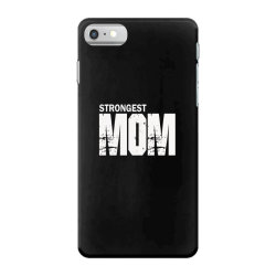 strongest mum iPhone 7 Case | Artistshot