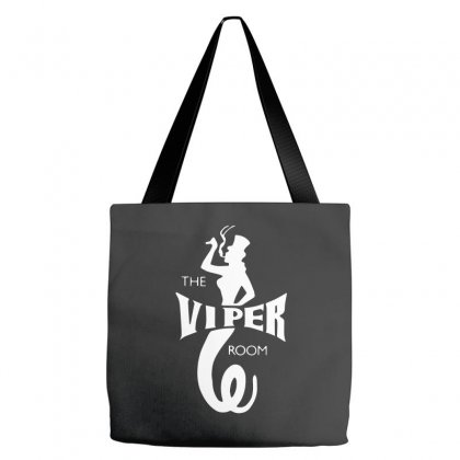 The Viper Room Tote Bags Designed By Mdk Art