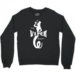 the viper room Crewneck Sweatshirt | Artistshot