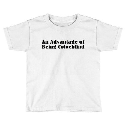 Advantage Toddler T-shirt Designed By Suryanaagus