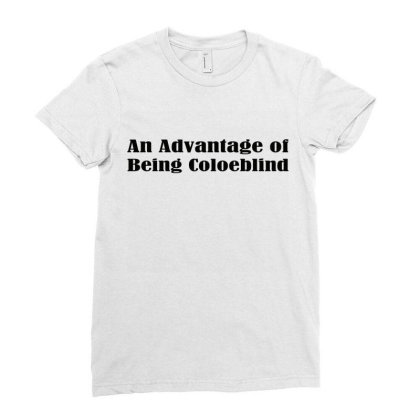 Advantage Ladies Fitted T-shirt Designed By Suryanaagus