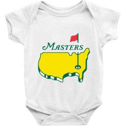 masters golf Baby Bodysuit | Artistshot