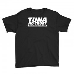 tuna no crust Youth Tee | Artistshot