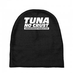 tuna no crust Baby Beanies | Artistshot