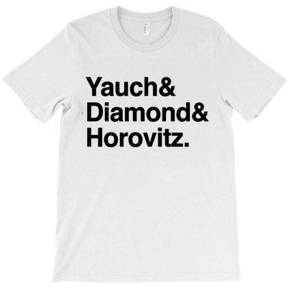 Name Band T-shirt Designed By Woko Art
