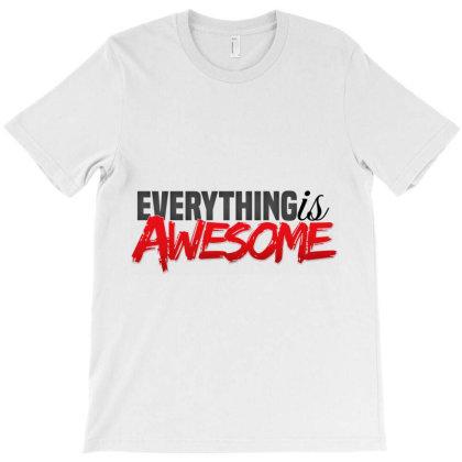 G 1 Awesome T-shirt Designed By Mastitees.com