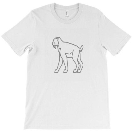 Cabra T-shirt Designed By Brarts
