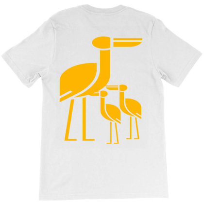 Pato T-shirt Designed By Brarts