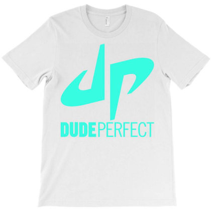 Dude Perfect T-shirt Designed By Iwan12