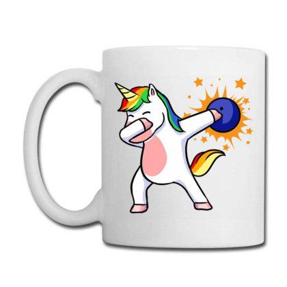Bowling Unicorn For Bowling Player Coffee Mug Designed By Ngiart